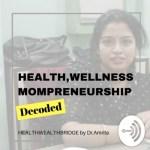 Healthwealthbridge Podcast