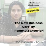 The New Business Card  by Penny .C.Sansevieri :Author Interview & Book summary(*Listen)