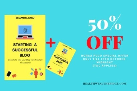 DURGAPUJO Book sale coupon