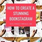 How to create a Stunning Bookstagram  :Secrets Revealed by Vidhya Thakkar