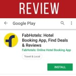 Fab Hotel Android App (Fab Review)