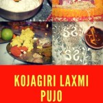 Sharad Purnima Kojagiri Purnima or Kojagiri Laxmi Pujo:Childhood memories & adult Faith