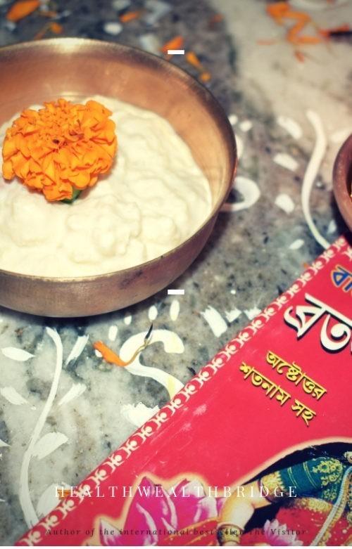 PAYESH:Rice kheer