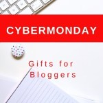 Cyber Monday Guide for Bloggers