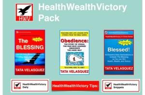 HealthWealthVictory Pack image