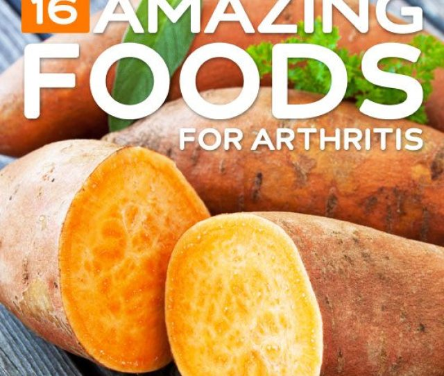 Amazing Foods To Help Fight Arthritis Pain