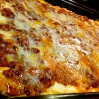 Zucchini Lasagna (Noodle-Free)