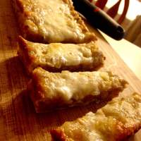Cheese Sticks (Grain-Free)