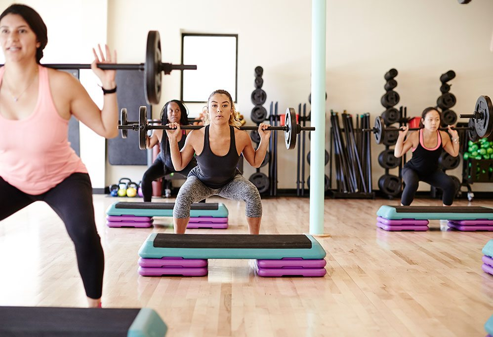 healthworks fitness bodypump