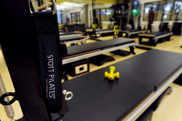 Back Bay Pilates