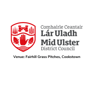 Mid Ulster District Council – Free Summer Play Sessions @ Fairhill Grass Pitches, Cookstown