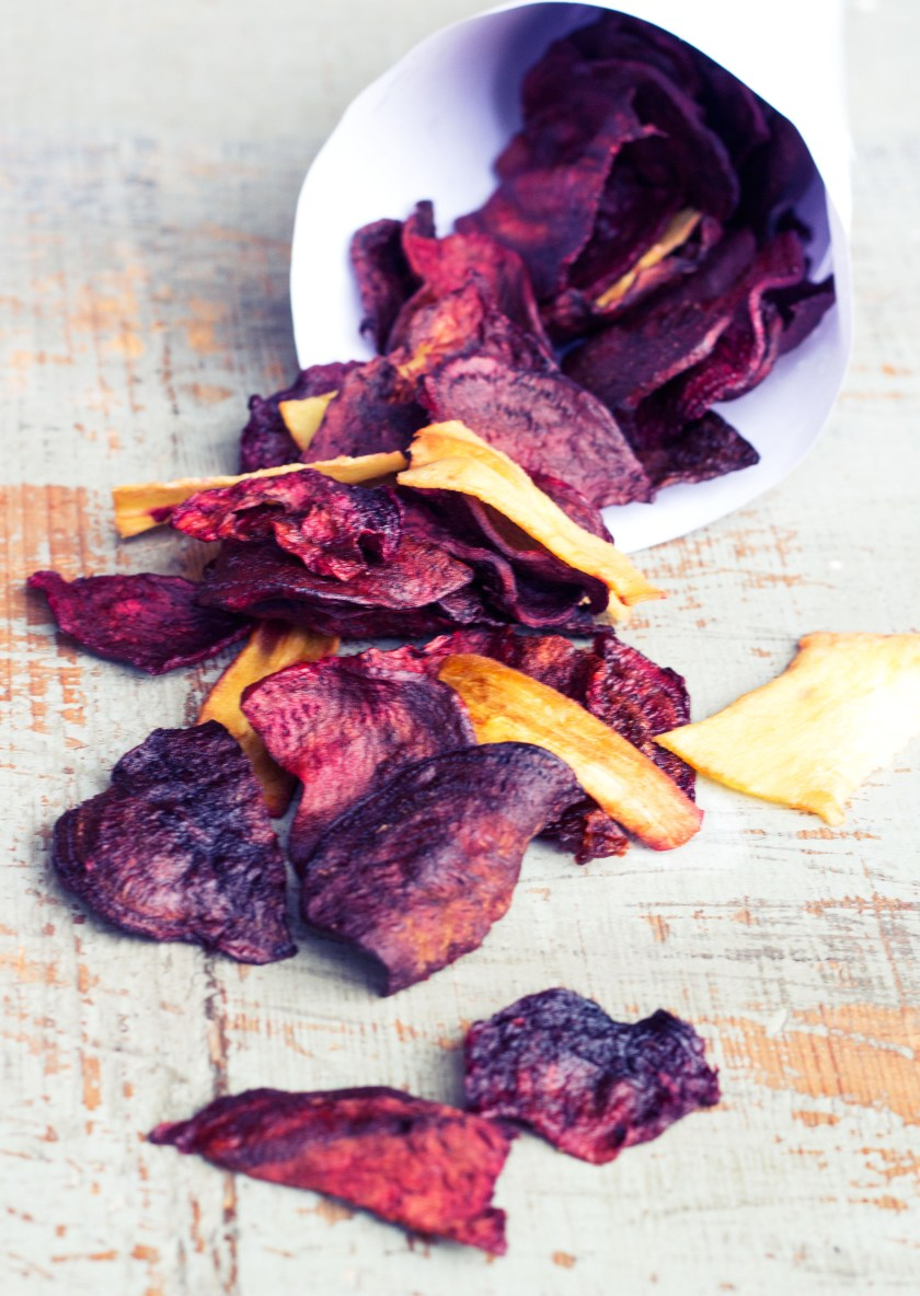 Rote Beete snacks gesund healthy soulfood