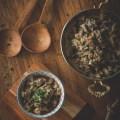 Rerept Auberginen gesund