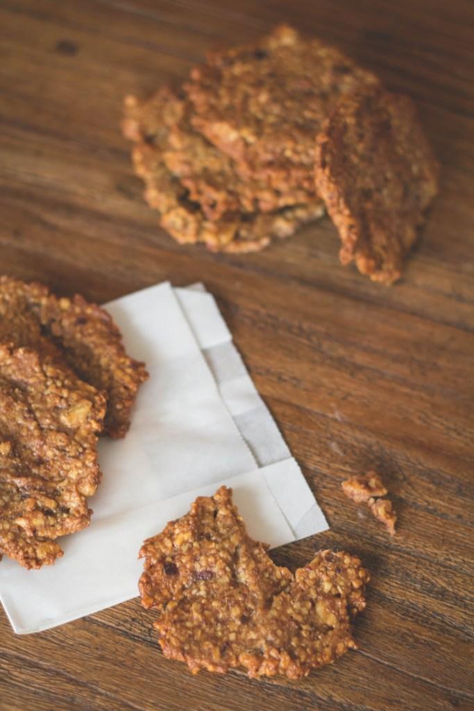 paleo kekse