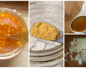 JUST 2 TABLESPOONS OF THIS NATURAL ELIXIR AND YOUR LUNGS WILL BE CLEANED!
