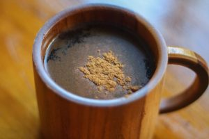 FIVE DRINKS WITH CINNAMON THAT SPEED METABOLISM