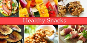 DELICIOUS MINI SNACKS THAT WILL NOT BRING YOU NONE KILOGRAM PLUS