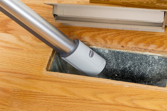 Should I Have My Air Ducts Cleaned?: The average American spends 90 percent of their time indoors, breathing air that is confined within a heating and air conditioning system. All of this air travels through the air ducts. This article lists the top 15 reasons air ducts should be cleaned. Pay close attention to reasons 1, 3, 4, 9, and 13.
