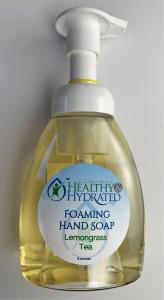 LGT organic Foaming Soap