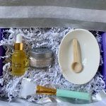 pearl mask box