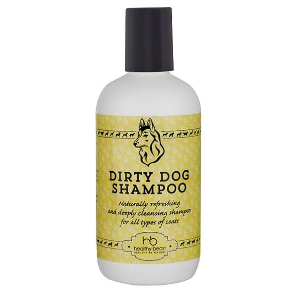 dirty dog shampoo