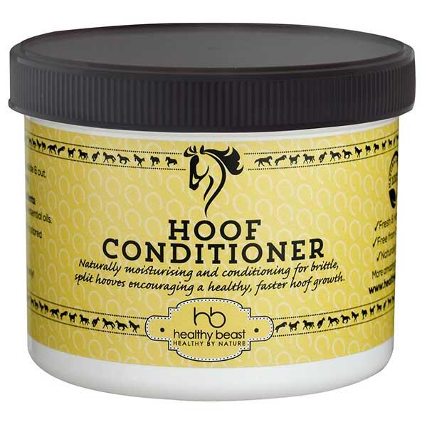 hoof conditioner oil