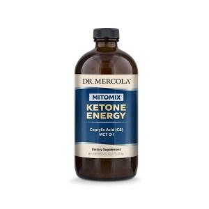 Ketone Energy MCT Oil (C8)