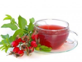 Rose-Hip-Tea