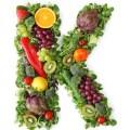 Vitamin K has several important functions.