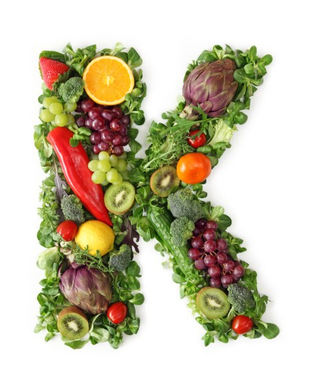 Vitamin K has several important functions.