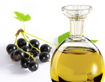 Black Currant Seed Oil