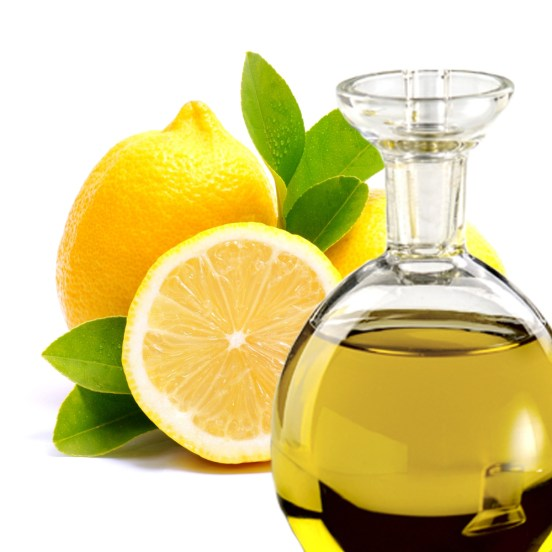 Lemon Oil‏