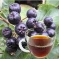 chokeberries Tea