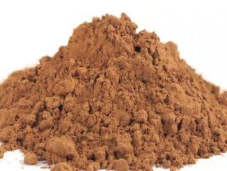 Carob-Powder
