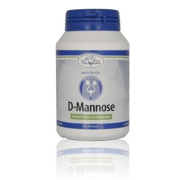 Vitakruid D-Mannose