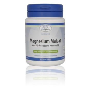 Vitakruid magnesium malaat