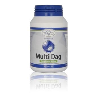 Vitakruid multi dag 90 tabletten
