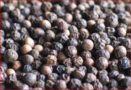 Kali Mirch-Benefits of Black Pepper