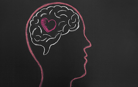 Show Your Brain Some Love: Be Proactive to Protect Your Brain