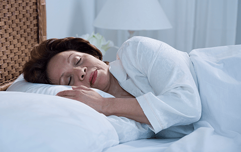 Snooze Your Way to Better Brain Health