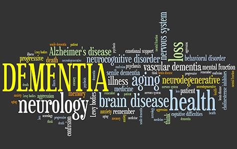 Is it Alzheimer's or is it Dementia?