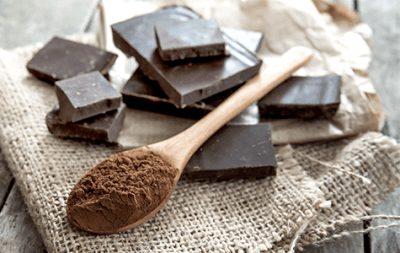 Beneficios del chocolate para el cerebro (¡sí, chocolate!)
