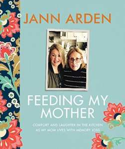 Meet Jann Arden | Keep Memory Alive