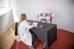 Balance and Memory Screening