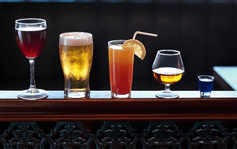Drinks and Dementia: Is Happy Hour Wreaking Havoc on Your Brain Health?