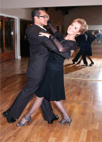 Doing it Right Spotlight: Physical Exercise Oscar & Lynn Ortega