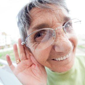 Does Hearing and Vision Loss Impact Your Brain Health?