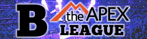 APEX B League Logo 570