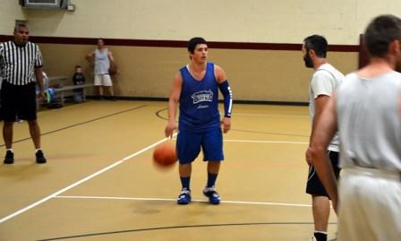 Tyler Gabrielli Healthy Buffalo 750