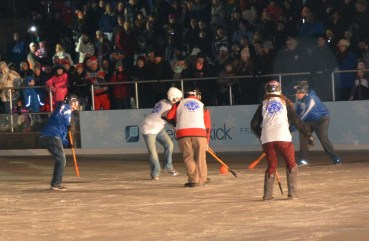 Broomball Healthy Buffalo 3